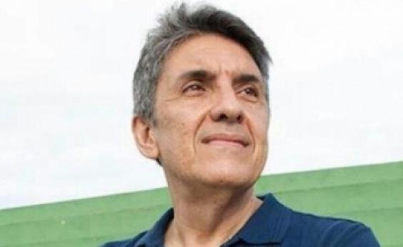 Professor da Ufba baleado em Fortaleza se manifesta pela primeira vez após assalto