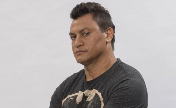 Boxeador Popó terá série sobre sua vida dirigida por Walter Salles