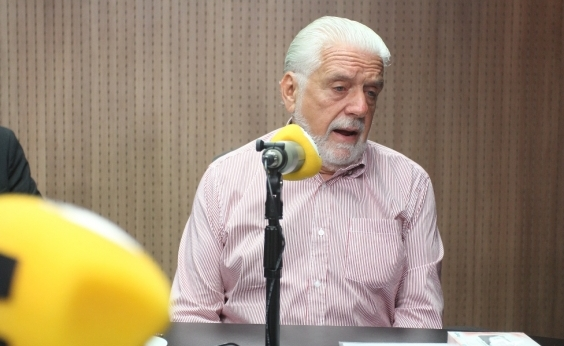 Wagner fala em adotar ʹplano E, de emergênciaʹ caso Lula seja condenado