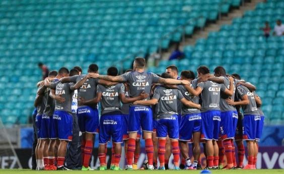 Bahia inicia venda de ingressos para estreia na temporada 2018