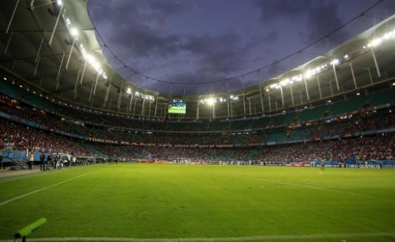 Bahia suspende venda de ingressos após Arena tirar desconto para sócios