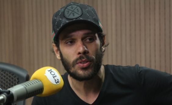 Surpreso, Rafa Chaves diz esperar ʹresposta da diretoriaʹ sobre saída do Chiclete