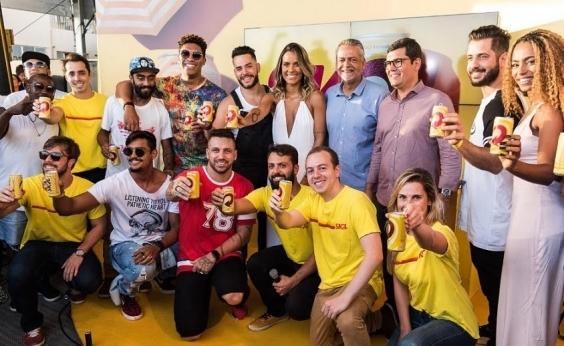 Camarote gratuito da Barra divulga atrações; confira