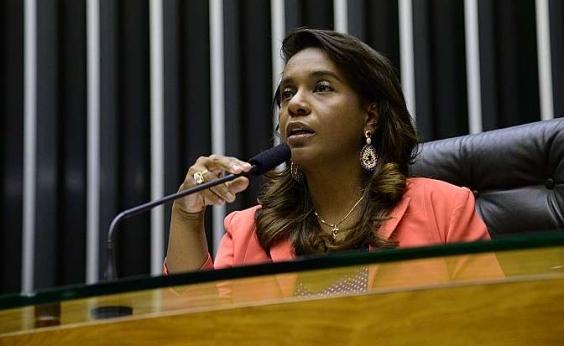 PRB espera conversa com Neto para ver 'plano A ou B', diz Tia Eron