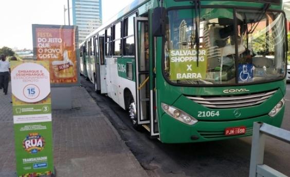 Mota tranquiliza população sobre possível greve de ônibus no Carnaval
