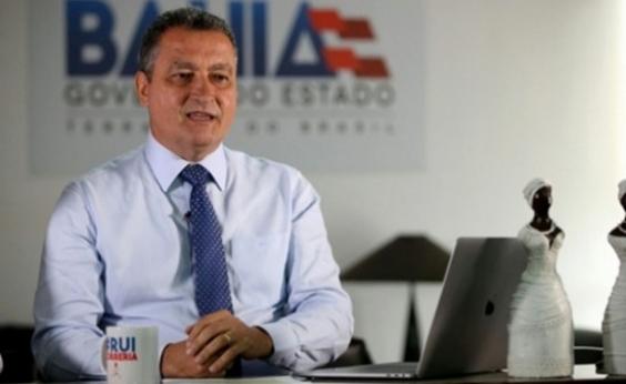 Governador lança edital de concurso para Polícia Civil