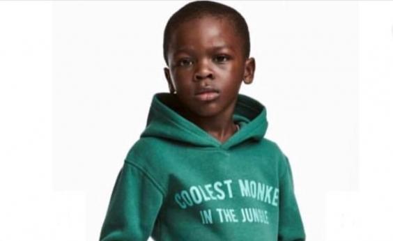 Após polêmica com campanha racista, H&M cria cargo para diversidade
