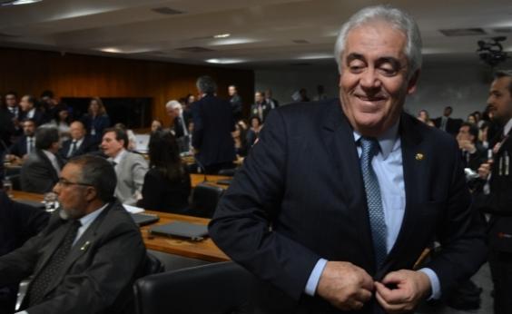 Otto diz que controle da economia é 'balela' e reitera que PSD-BA não apoiará Meirelles