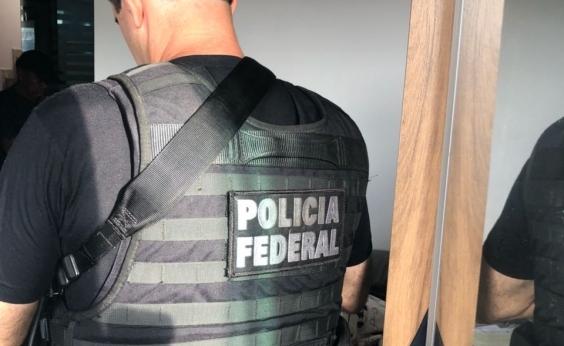 PF faz operação em Salvador contra fraude no Enem
