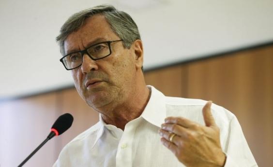 Ministro da Justiça diz que ʹnão se preocupa com ameaçasʹ sobre julgamento de Lula