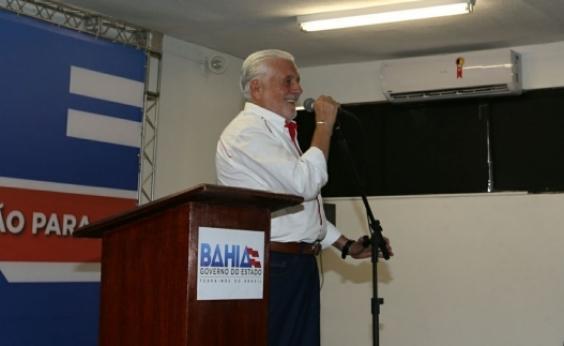 Wagner irá a RS e SP acompanhar Lula e chama julgamento de 'obsessão pela condenação'