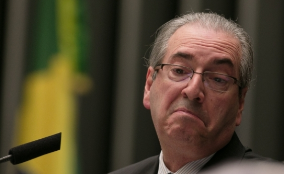 STJ nega pedido para transferir Cunha para Brasília