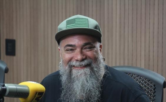 ʹO Rock não quer ser Ivete Sangaloʹ, diz Márcio Mello