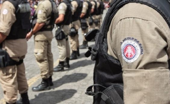 Governo divulga resultado provisório de concurso para soldado da PM
