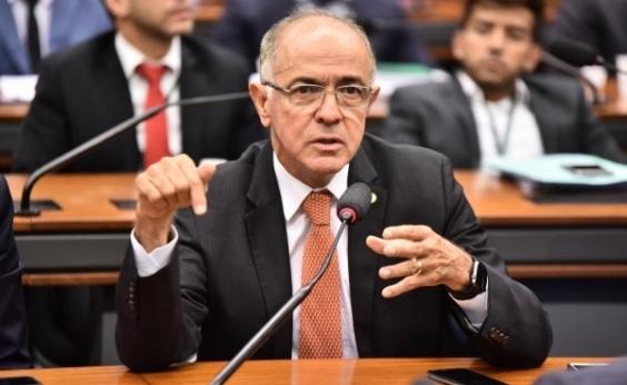 Aleluia será relator do projeto sobre privatização da Eletrobrás
