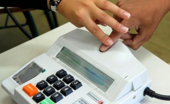Salvador já tem 63,09% dos eleitores biometrizados