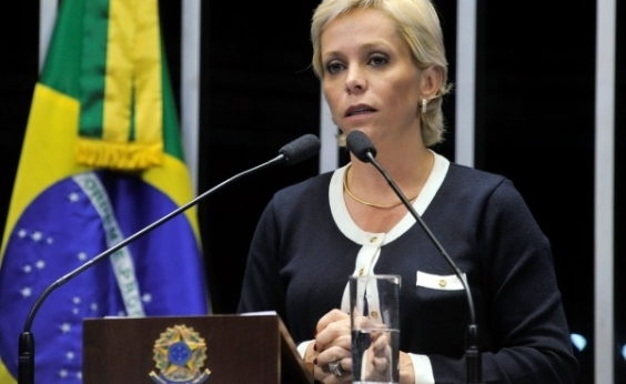 STJ libera posse de Cristiane Brasil no Ministério do Trabalho