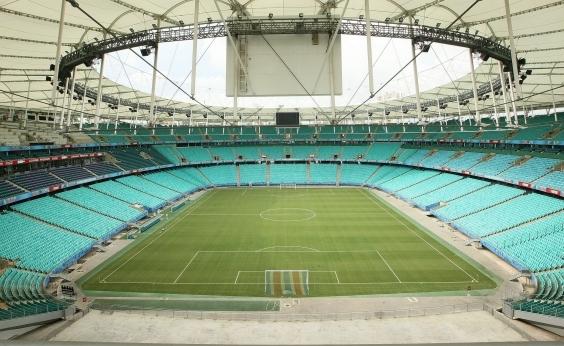 CBF deve implementar biometria nos estádios brasileiros para reduzir violência