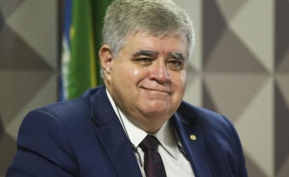 Marun diz que posse de Cristiane Brasil traz segurança jurídica para ministros