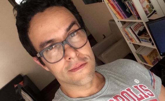 Criador do quadrinho ʹFala, Menino!ʹ, Luis Augusto morre aos 46 anos
