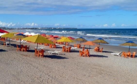 10 praias estão impróprias para banho em Salvador; confira