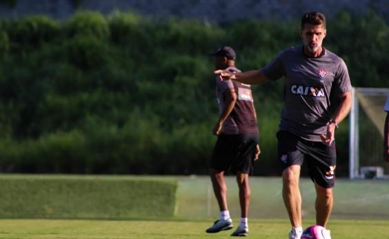 Vitória pega Juazeirense na estreia do Campeonato Baiano