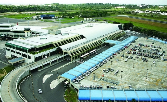Após apagão, voos atrasam cerca de cinco horas no aeroporto de Salvador
