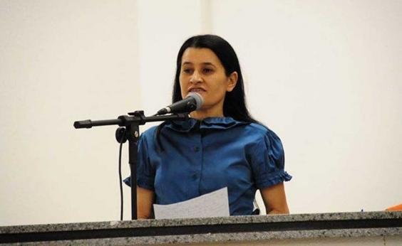 MP-BA arquiva investigação contra Jusmari Oliveira