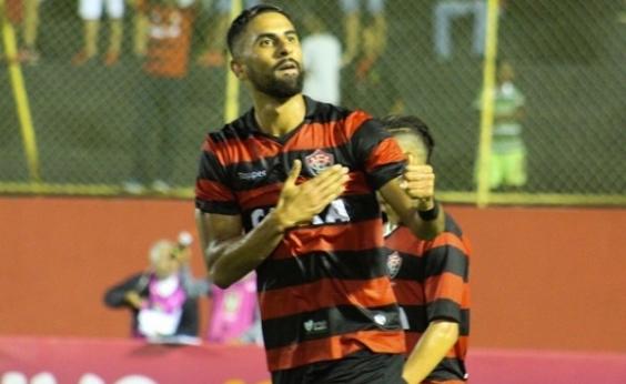 Vitória recusa investida do São Paulo pelo colombiano Tréllez