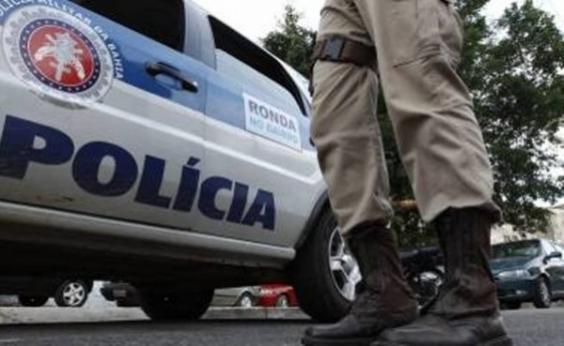 Salvador e RMS têm 15 homicídios no fim de semana