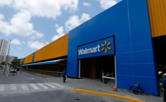 Walmart analisa vender parcialmente a operação no Brasil