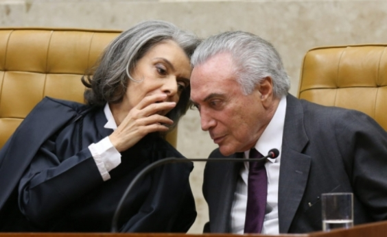 Governo avalia ʹsubir o tomʹ após STF barrar Cristiane Brasil