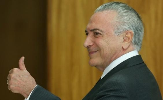 Planalto fará ʹpente-finoʹ em emendas para reforma da Previdência