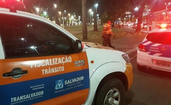 Transalvador flagra fraudes com a credencial do Carnaval