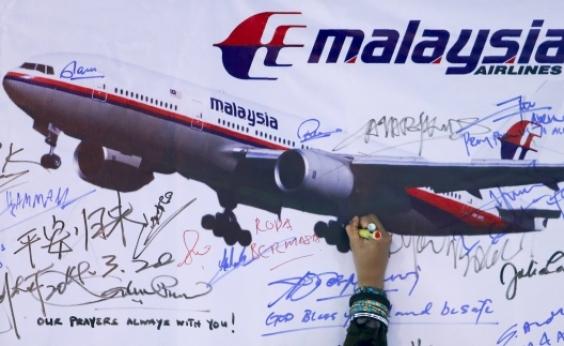 Malásia retoma buscas pelo voo desaparecido MH370