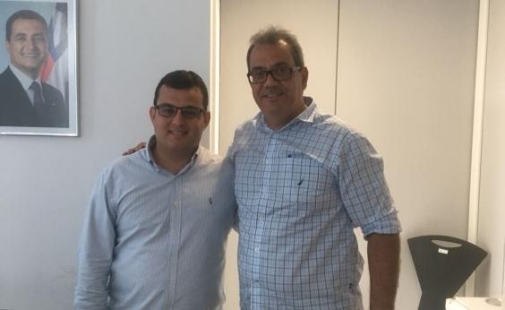 Muniz desiste de candidatura e fecha apoio à reeleição de Alex Lima