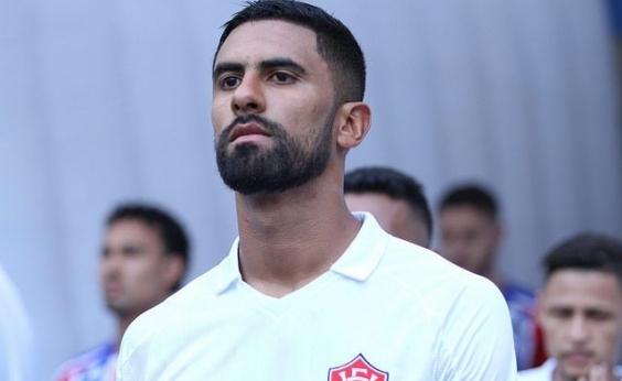 São Paulo consegue acordo com Tréllez e pode levar jogador