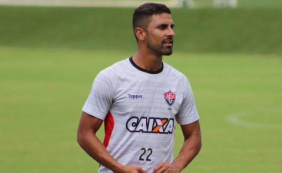 Vitória rejeita mais uma proposta do São Paulo por Tréllez