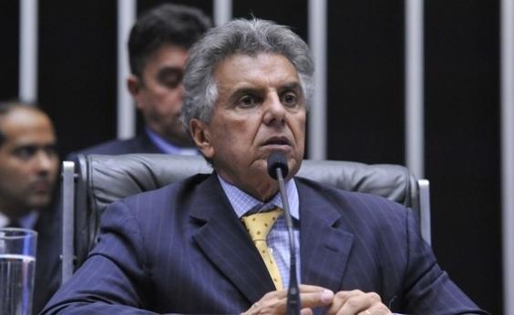 Dodge denuncia Mansur, vice-líder do governo, por omitir depósitos do IR