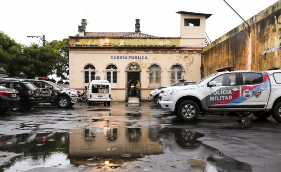 Briga entre detentos deixa 10 mortos em cadeia no Ceará