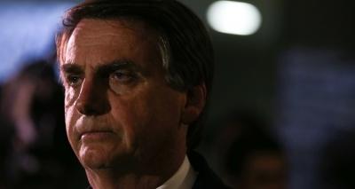 Sem Lula, Bolsonaro lidera disputa, mas perde 2º turno, diz Datafolha