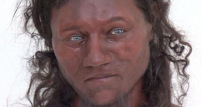 Estudo de fóssil revela britânicos negros e de olhos azuis há 10 mil anos