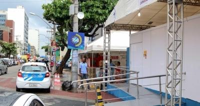 Módulos de saúde vão funcionar24 horas emcircuitosdo Carnaval