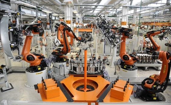 Produção industrial da Bahia fecha ano com a maior queda do Brasil