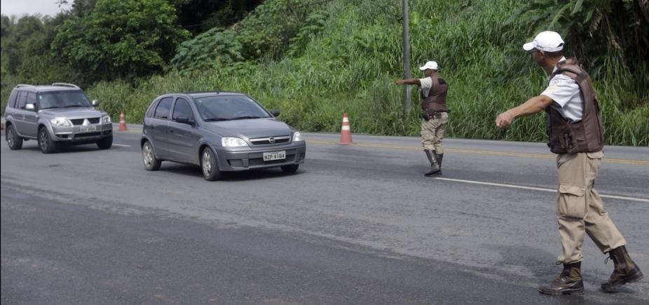 [Operação Carnaval:PRF intensifica fiscalizações em estradas ]