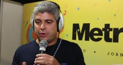 Secretário diz que Carnaval de 2018 ʹé um dos mais segurosʹ