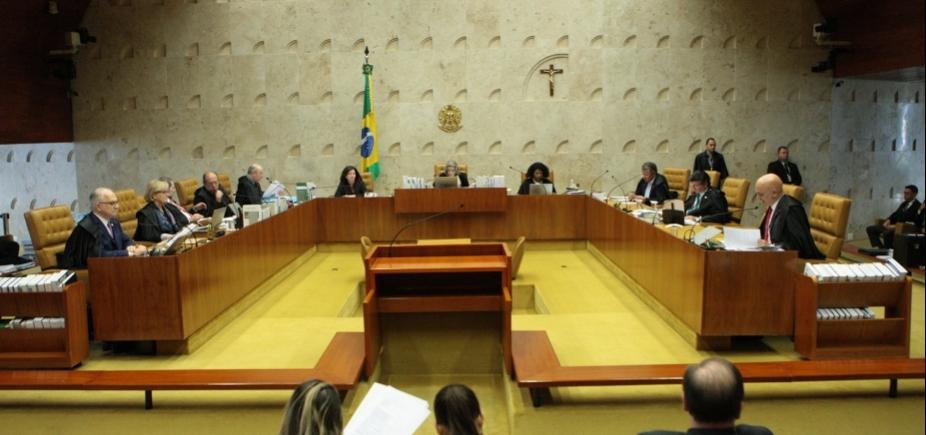 [Ministros do STF têm cota de R$ 51,6 mil para fazer viagens]