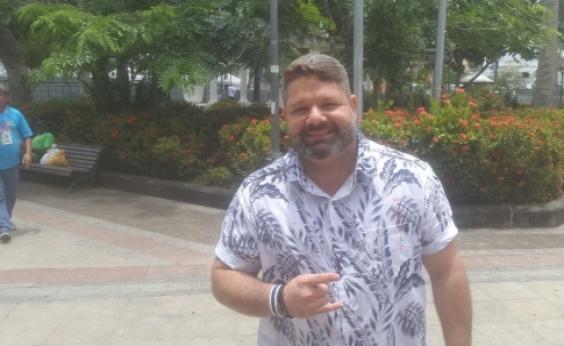 Confirmado no arrastão na quarta, Daniel Vieira fala sobre carreira: 'Na crescente'