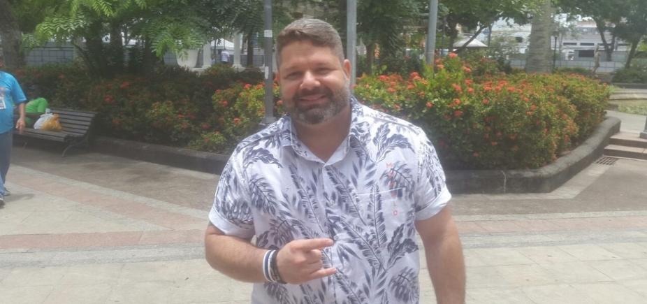 [Confirmado no arrastão na quarta, Daniel Vieira fala sobre carreira: 'Na crescente']