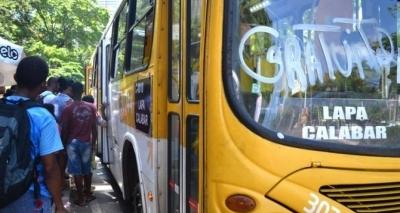 Carnaval já teve mais mais gente transportada do que toda a folia de 2017